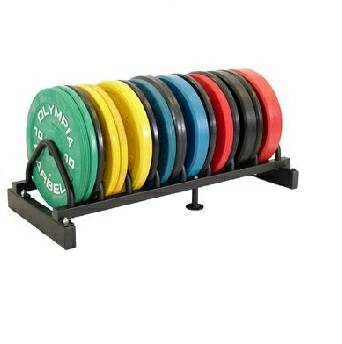 Ader Olympic Oly Plate & Bumper Free Weight Storage Rack O-RACK